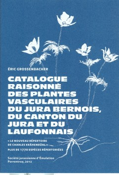 couverture Grossenbacher
